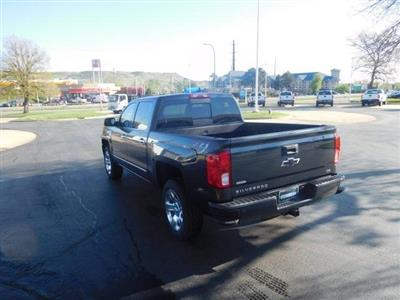 2018 Silverado 1500 Crew Cab 4x4,  Pickup #85691 - photo 19