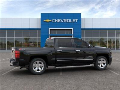 2018 Silverado 1500 Crew Cab 4x4,  Pickup #85692 - photo 4