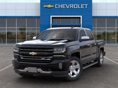 2018 Silverado 1500 Crew Cab 4x4,  Pickup #85692 - photo 5