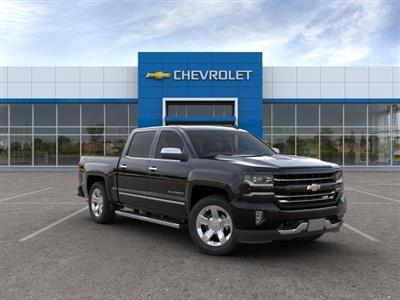 2018 Silverado 1500 Crew Cab 4x4,  Pickup #85692 - photo 6
