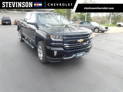 2018 Silverado 1500 Crew Cab 4x4,  Pickup #85692 - photo 16