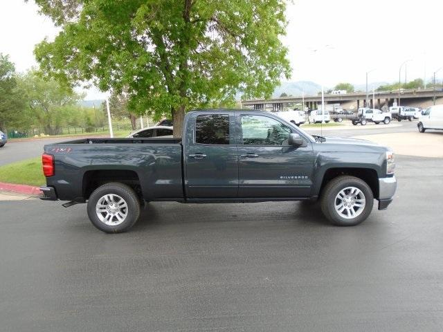 2018 Silverado 1500 Double Cab 4x4, Pickup #85706 - photo 3
