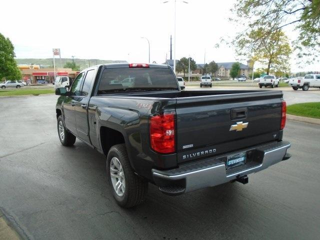2018 Silverado 1500 Double Cab 4x4, Pickup #85706 - photo 2