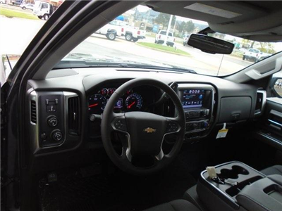 2018 Silverado 1500 Double Cab 4x4, Pickup #85706 - photo 4