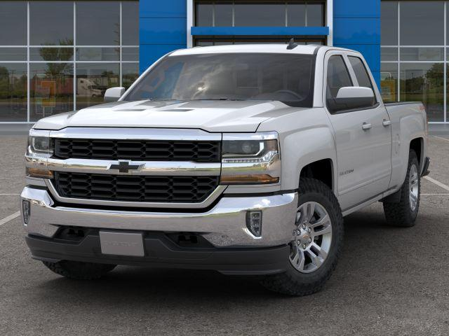 2018 Silverado 1500 Double Cab 4x4,  Pickup #85742 - photo 5