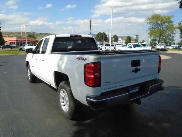 2018 Silverado 1500 Double Cab 4x4,  Pickup #85742 - photo 18