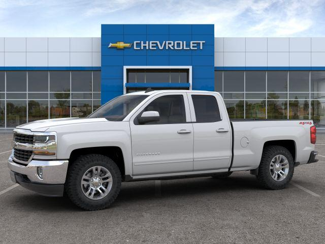 2018 Silverado 1500 Double Cab 4x4,  Pickup #85742 - photo 1