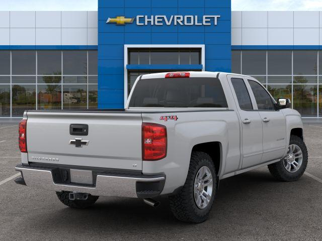 2018 Silverado 1500 Double Cab 4x4,  Pickup #85742 - photo 3