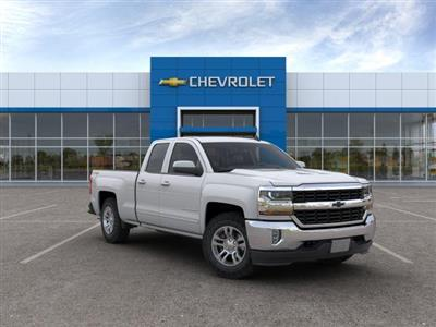 2018 Silverado 1500 Double Cab 4x4,  Pickup #85742 - photo 6