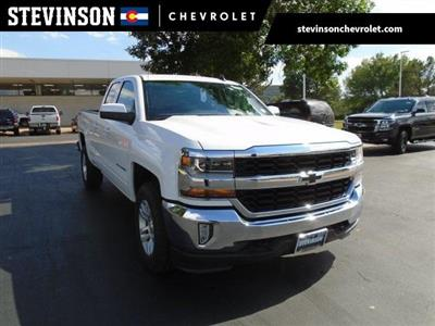 2018 Silverado 1500 Double Cab 4x4,  Pickup #85742 - photo 16