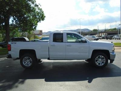 2018 Silverado 1500 Double Cab 4x4,  Pickup #85742 - photo 17