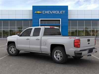 2018 Silverado 1500 Double Cab 4x4,  Pickup #85742 - photo 2
