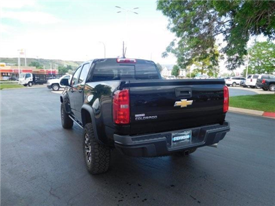 2018 Colorado Crew Cab 4x4,  Pickup #85750 - photo 2