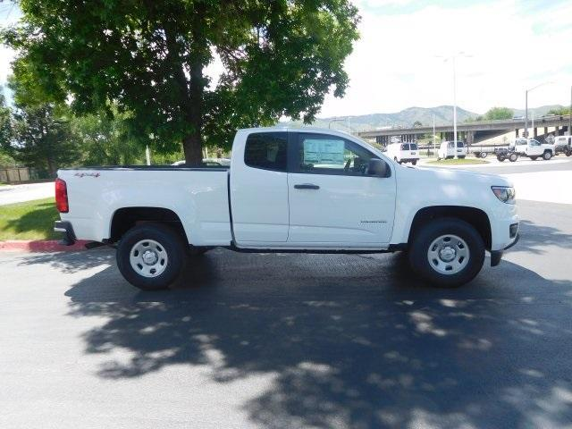 2018 Colorado Extended Cab 4x4,  Pickup #85752 - photo 3
