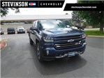 2018 Silverado 1500 Crew Cab 4x4,  Pickup #85754 - photo 1
