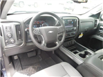 2018 Silverado 1500 Crew Cab 4x4,  Pickup #85754 - photo 4