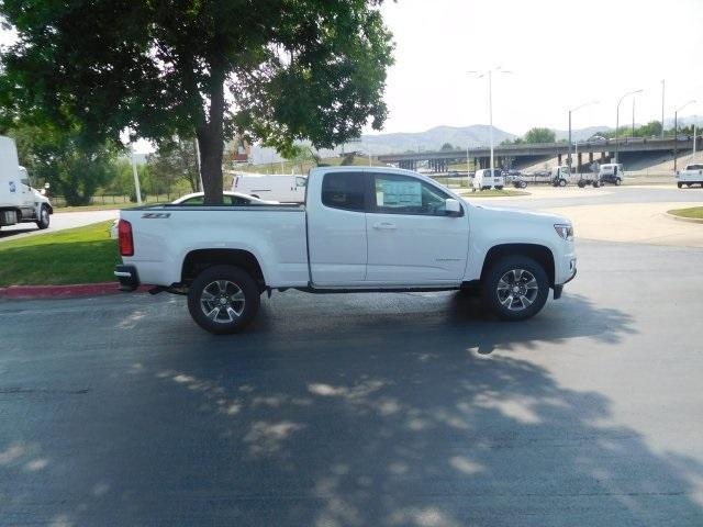 2018 Colorado Extended Cab 4x4,  Pickup #85761 - photo 3