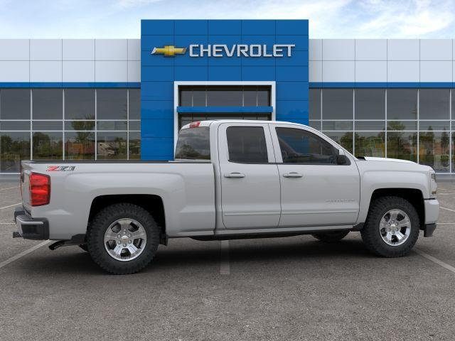 2018 Silverado 1500 Double Cab 4x4,  Pickup #85803 - photo 4