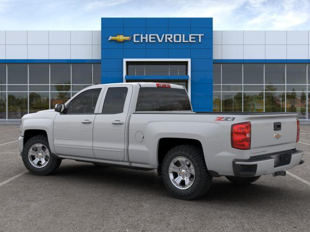 2018 Silverado 1500 Double Cab 4x4,  Pickup #85803 - photo 2