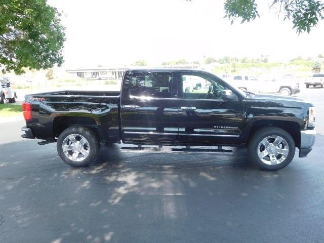 2018 Silverado 1500 Crew Cab 4x4,  Pickup #85804 - photo 3