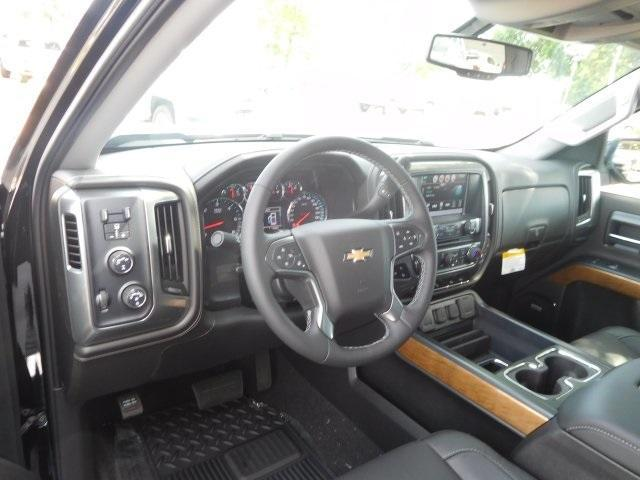 2018 Silverado 1500 Crew Cab 4x4,  Pickup #85804 - photo 4