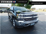 2018 Silverado 1500 Crew Cab 4x4,  Pickup #85804 - photo 1