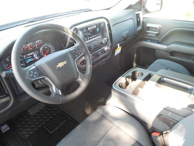 2018 Silverado 1500 Double Cab 4x4,  Pickup #85812 - photo 4