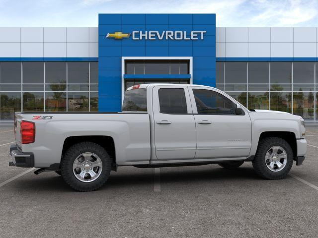2018 Silverado 1500 Double Cab 4x4,  Pickup #85835 - photo 4
