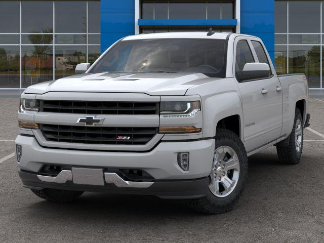 2018 Silverado 1500 Double Cab 4x4,  Pickup #85835 - photo 5