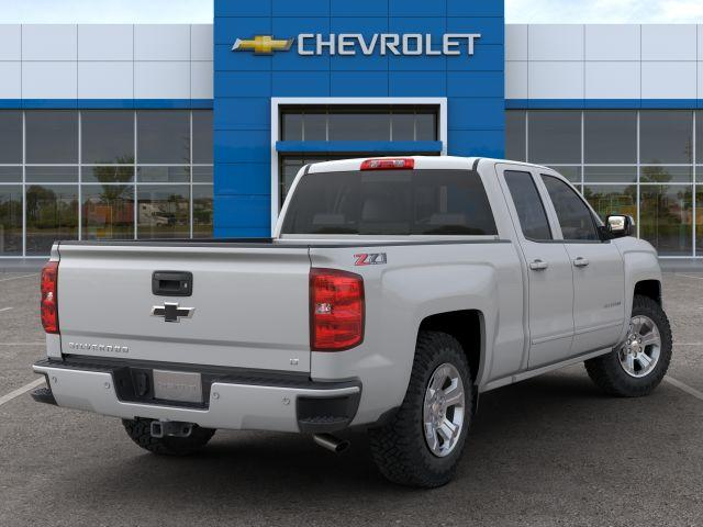 2018 Silverado 1500 Double Cab 4x4,  Pickup #85835 - photo 3