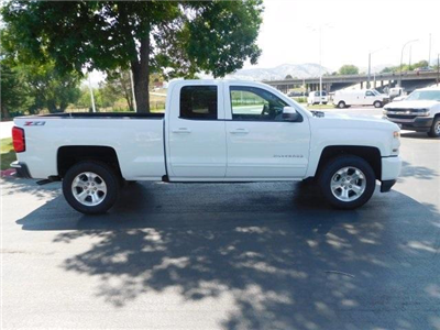 2018 Silverado 1500 Double Cab 4x4,  Pickup #85835 - photo 18