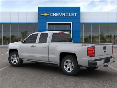 2018 Silverado 1500 Double Cab 4x4,  Pickup #85835 - photo 2