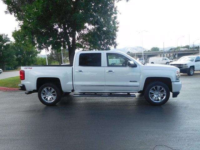 2018 Silverado 1500 Crew Cab 4x4,  Pickup #85854 - photo 3