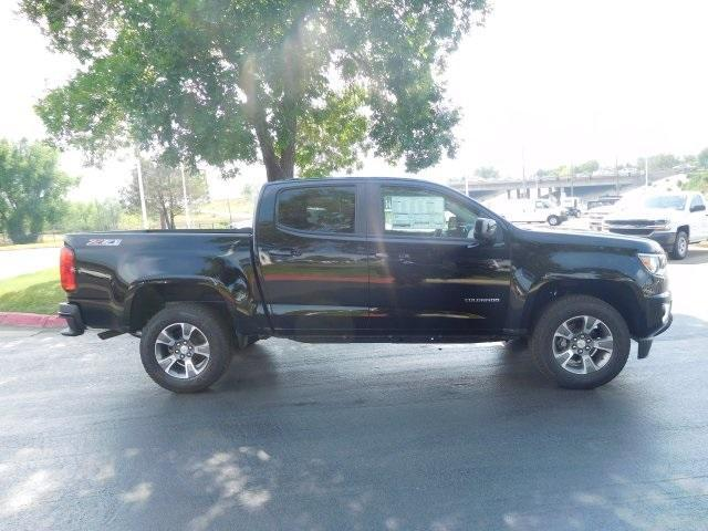 2018 Colorado Crew Cab 4x4,  Pickup #85868 - photo 3