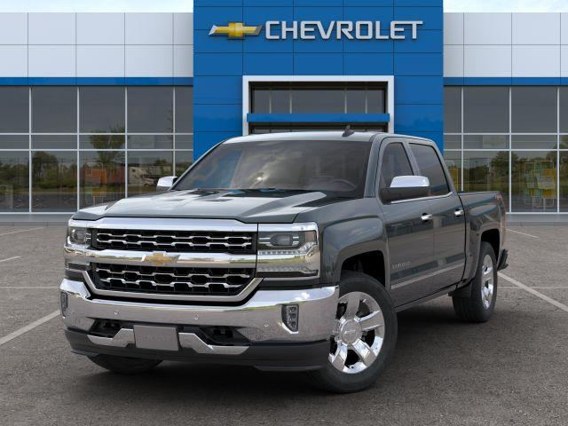 2018 Silverado 1500 Crew Cab 4x4,  Pickup #85871 - photo 5