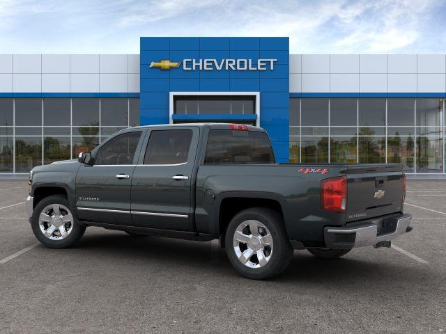 2018 Silverado 1500 Crew Cab 4x4,  Pickup #85871 - photo 2