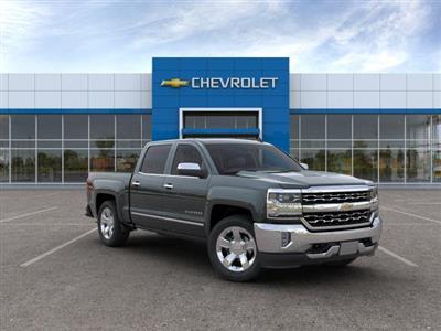 2018 Silverado 1500 Crew Cab 4x4,  Pickup #85871 - photo 6
