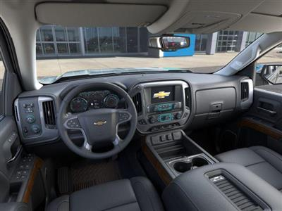 2018 Silverado 1500 Crew Cab 4x4,  Pickup #85871 - photo 10