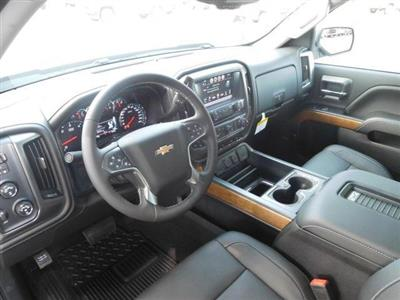 2018 Silverado 1500 Crew Cab 4x4,  Pickup #85871 - photo 19