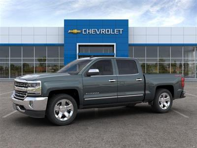 2018 Silverado 1500 Crew Cab 4x4,  Pickup #85871 - photo 1