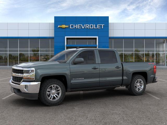 2018 Silverado 1500 Crew Cab 4x4,  Pickup #85892 - photo 15