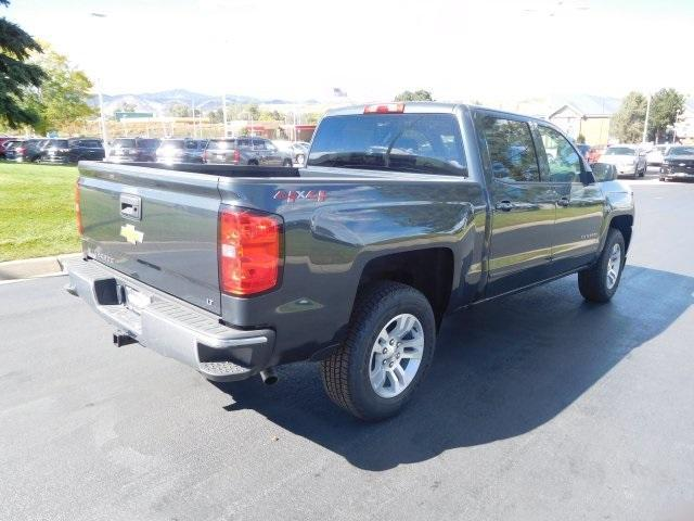 2018 Silverado 1500 Crew Cab 4x4,  Pickup #85892 - photo 2