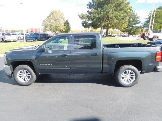 2018 Silverado 1500 Crew Cab 4x4,  Pickup #85892 - photo 5
