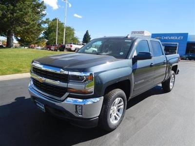 2018 Silverado 1500 Crew Cab 4x4,  Pickup #85892 - photo 6