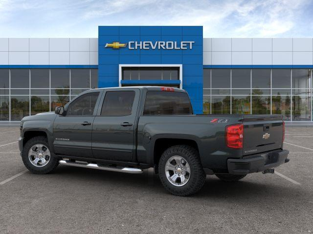 2018 Silverado 1500 Crew Cab 4x4,  Pickup #85928 - photo 18