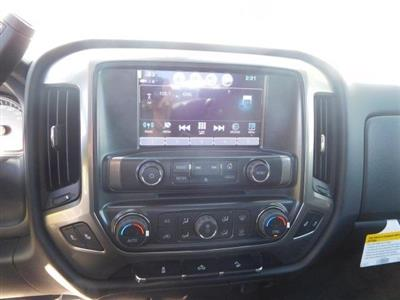 2018 Silverado 1500 Crew Cab 4x4,  Pickup #85928 - photo 12