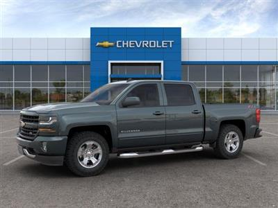 2018 Silverado 1500 Crew Cab 4x4,  Pickup #85928 - photo 17