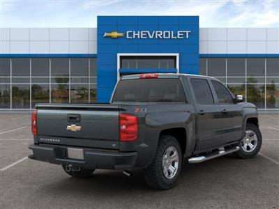 2018 Silverado 1500 Crew Cab 4x4,  Pickup #85928 - photo 2