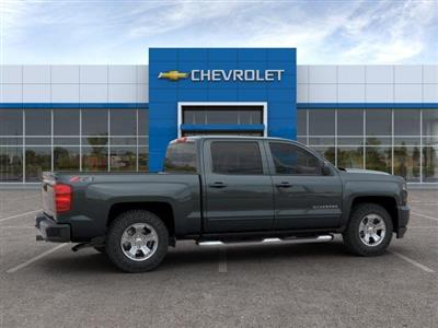 2018 Silverado 1500 Crew Cab 4x4,  Pickup #85928 - photo 19