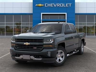 2018 Silverado 1500 Crew Cab 4x4,  Pickup #85928 - photo 20